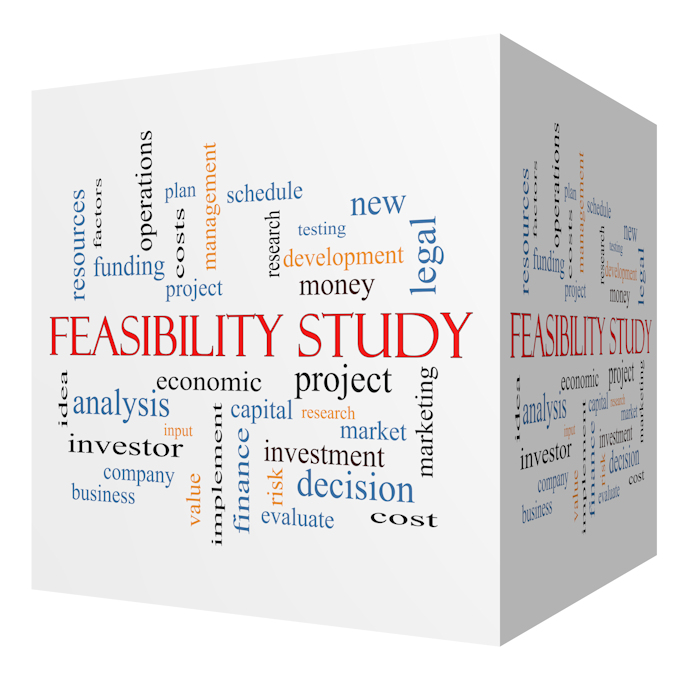ACE Project Solutions - Conceptual and Feasibility Modelling