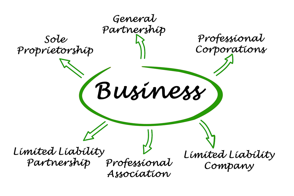 ACE Project Solutions - Corporate Structuring