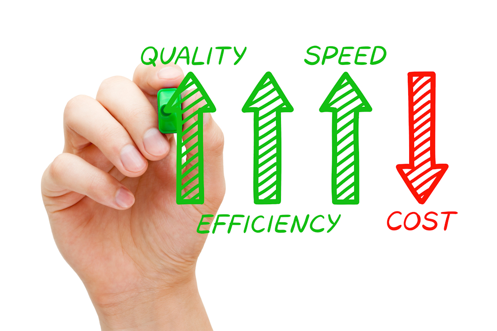 ACE Project Solutions - Cost Control