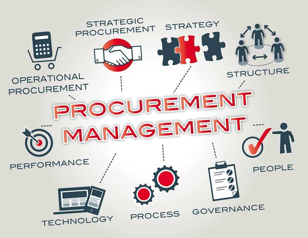 ACE Project Solutions - Procurement